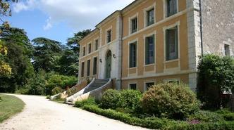 Domaine de Bernou - La Croix-Blanche