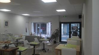 Le Café Cantine - Villeneuve-sur-Lot