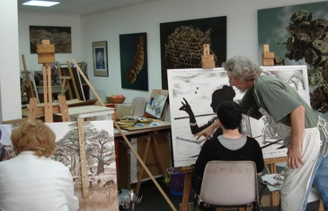 Atelier Neo Medici 1 - Villeneuve-sur-Lot