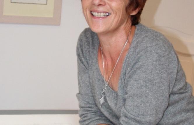 Atelier galerie Martine Jolit 1 - Saint-Étienne-de-Fougères