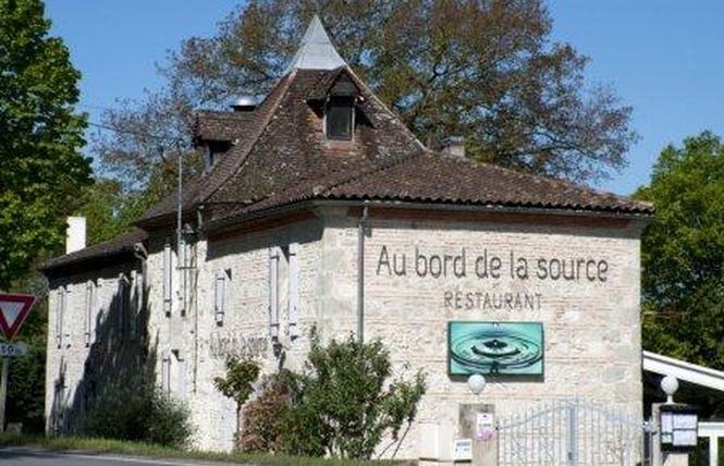 Au bord de la source 1 - Sainte-Livrade-sur-Lot