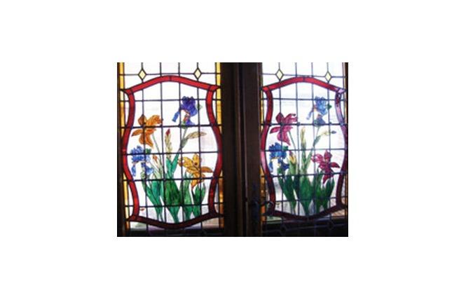 Arts et Vitraux 1 - Sainte-Livrade-sur-Lot