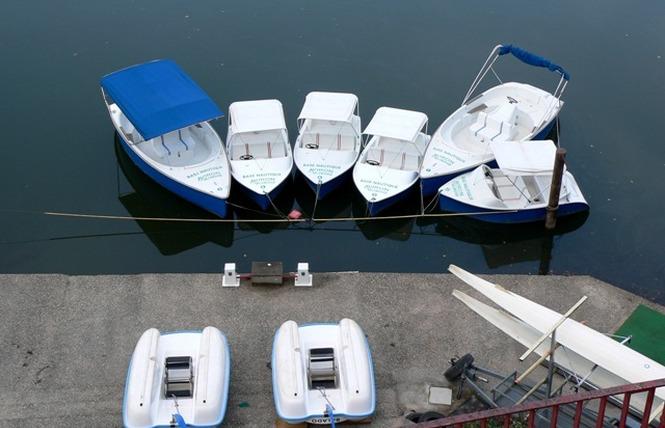 Base nautique de l 39 aviron office de tourisme de - Office de tourisme de villeneuve sur lot ...
