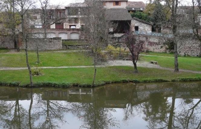 Les bords de l de office de tourisme de villeneuve sur lot - Office de tourisme de villeneuve sur lot ...