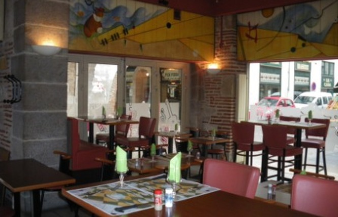 Brasserie La Mine 1 - Villeneuve-sur-Lot