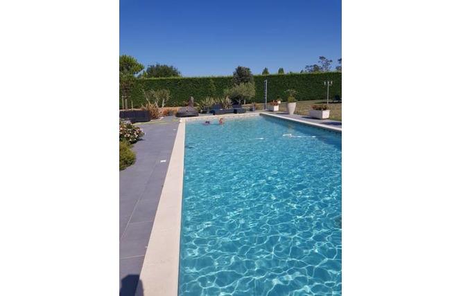 Chambre d'hotes et spa du Paradis 3 - Laroque-Timbaut
