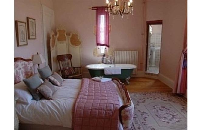 Chateau Caillac 15 - Fongrave