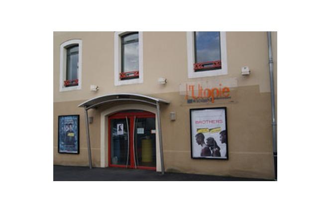 Ciné-Quiz 2 - Sainte-Livrade-sur-Lot