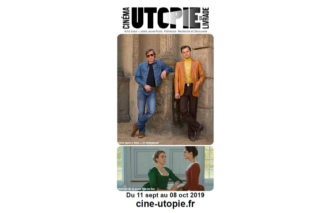 Cinéma l'Utopie 1 - Sainte-Livrade-sur-Lot