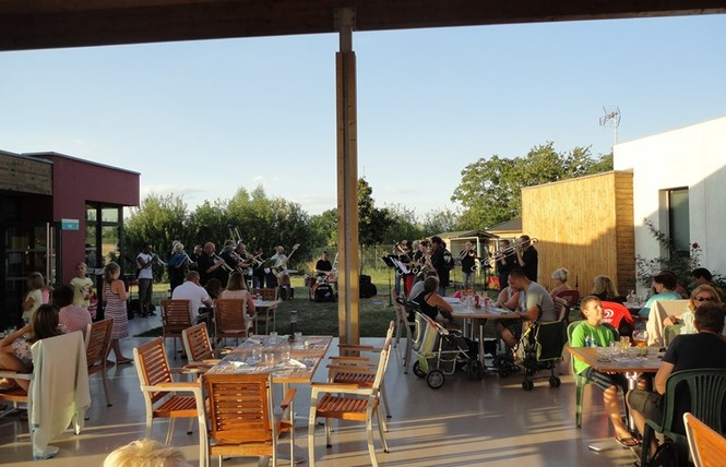 Camping Lot et Bastides 13 - Pujols
