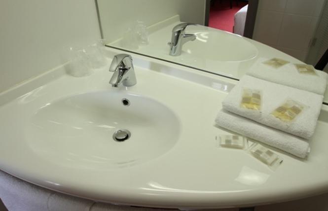 Deltour Hôtel 3 - Bias