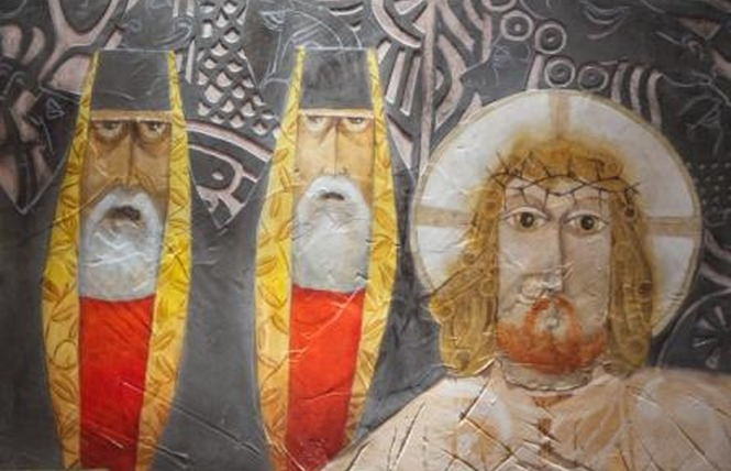Eglise Notre Dame de Bias 2 - Bias
