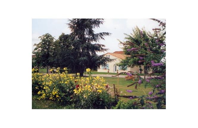 La Ferme des Tuileries 1 - Fongrave