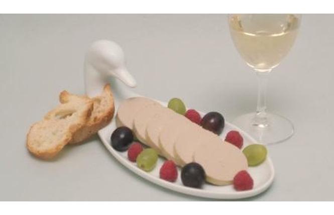 Foie Gras Quillot 2 - Casseneuil