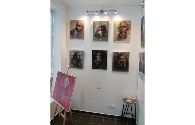 Galerie Arthem 2 - Villeneuve-sur-Lot