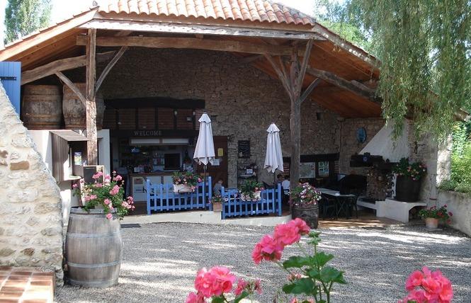 La Grange du Cheval Blanc 4 - Villeneuve-sur-Lot