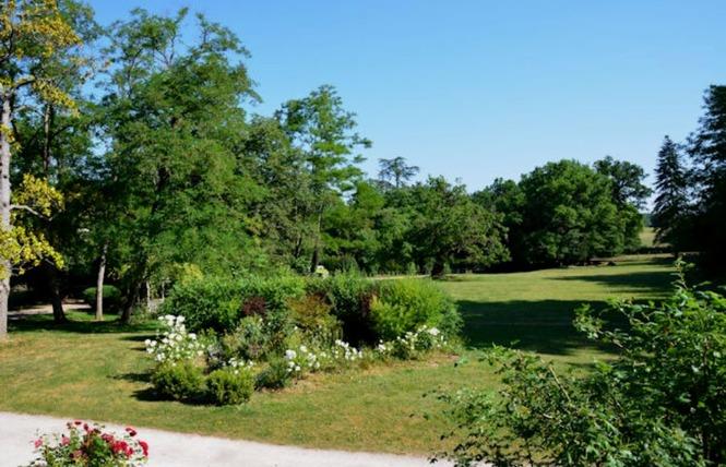 Domaine de Bernou 20 - La Croix-Blanche