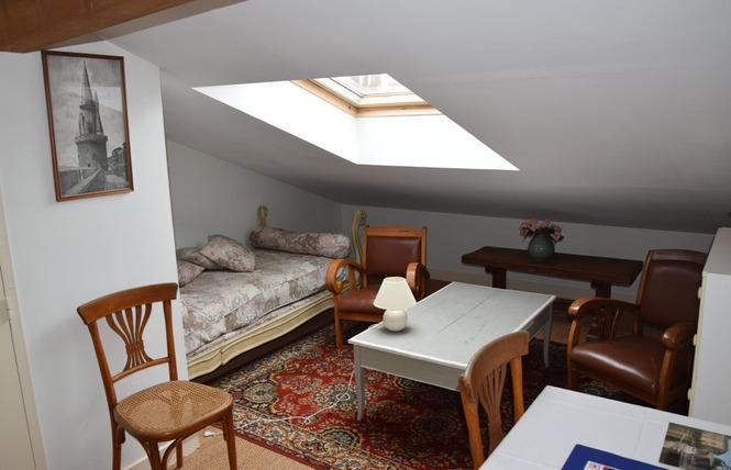 La Maison de Velours 12 - Villeneuve-sur-Lot