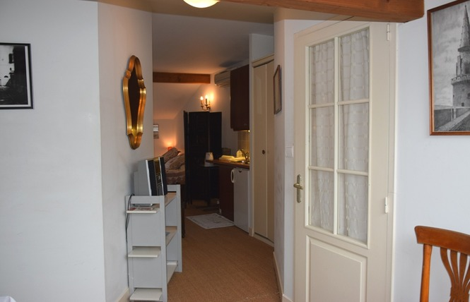 La Maison de Velours 13 - Villeneuve-sur-Lot