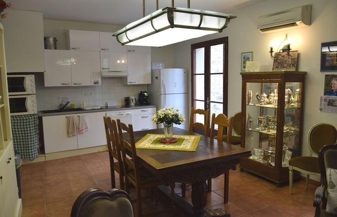 La Maison de Velours 4 - Villeneuve-sur-Lot