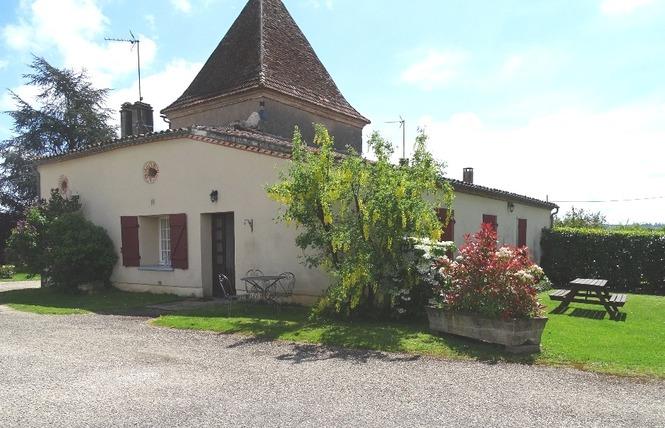 La Bordeneuve 6 - Sainte-Livrade-sur-Lot