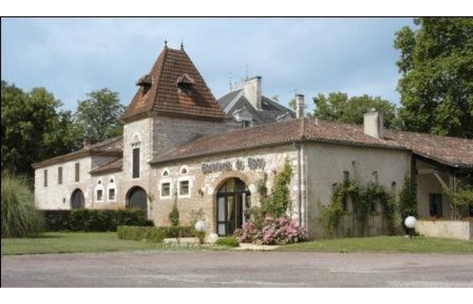 Hostellerie du rooy office de tourisme de villeneuve sur lot - Office du tourisme villeneuve sur lot ...