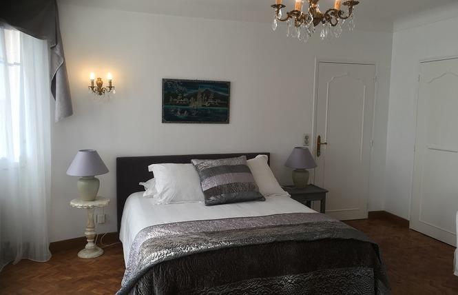 Chambre d'hôtes Bel Air 1 - Villeneuve-sur-Lot