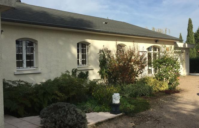 B&B la Villa Perriere Ouest 3 - Villeneuve-sur-Lot