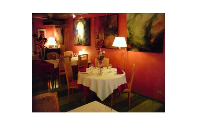 Restaurant La Galerie 1 - Villeneuve-sur-Lot