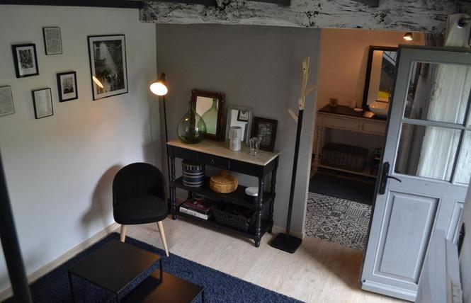 La Petite Maison 9 - Laroque-Timbaut