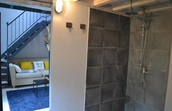 La Petite Maison 10 - Laroque-Timbaut