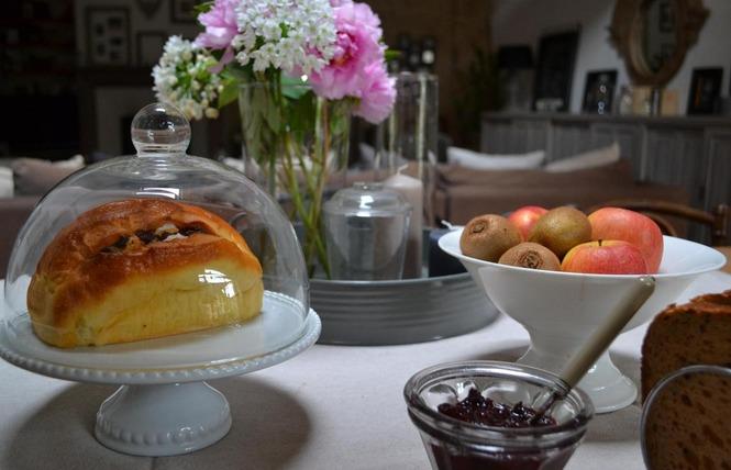 La Petite Maison 13 - Laroque-Timbaut
