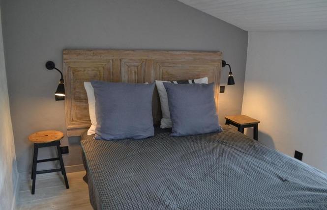 La Petite Maison 21 - Laroque-Timbaut