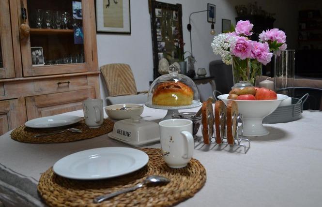 La Petite Maison 14 - Laroque-Timbaut