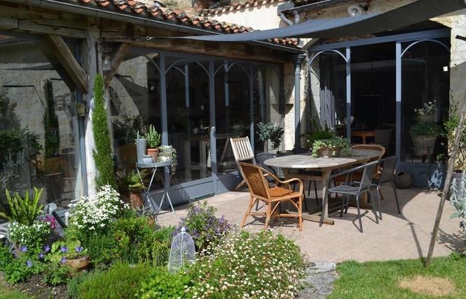 La Petite Maison 3 - Laroque-Timbaut