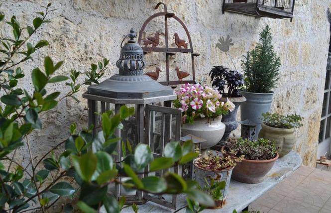 La Petite Maison 19 - Laroque-Timbaut