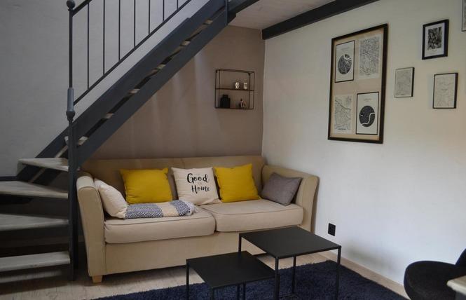 La Petite Maison 5 - Laroque-Timbaut