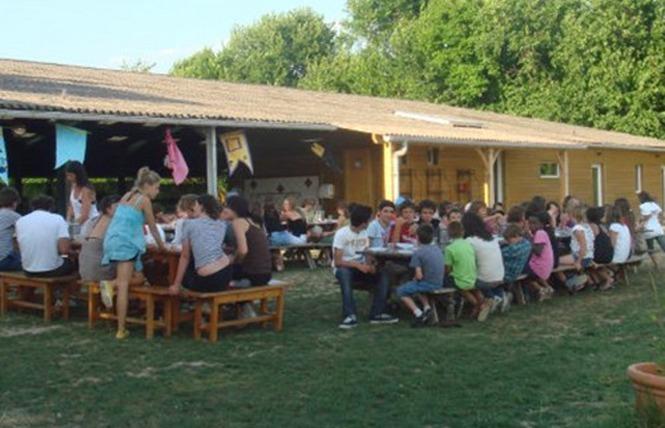 Poney-Club de la Marsale 2 - Villeneuve-sur-Lot