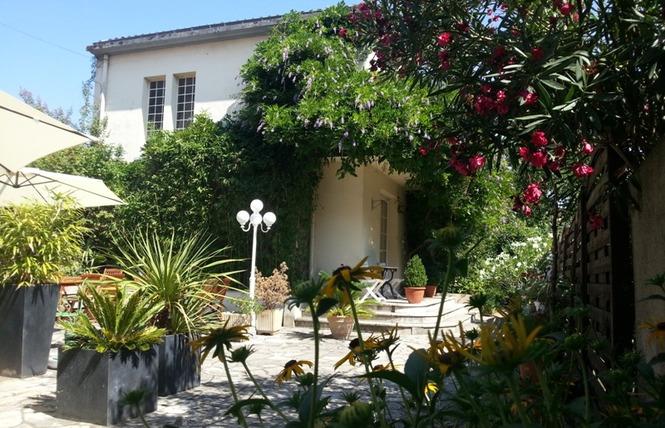 Hôtel La Résidence 1 - Villeneuve-sur-Lot