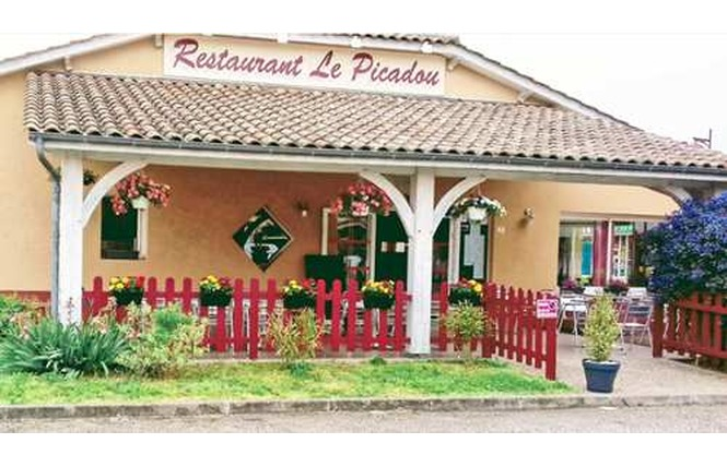 Le Picadou 1 - Laroque-Timbaut