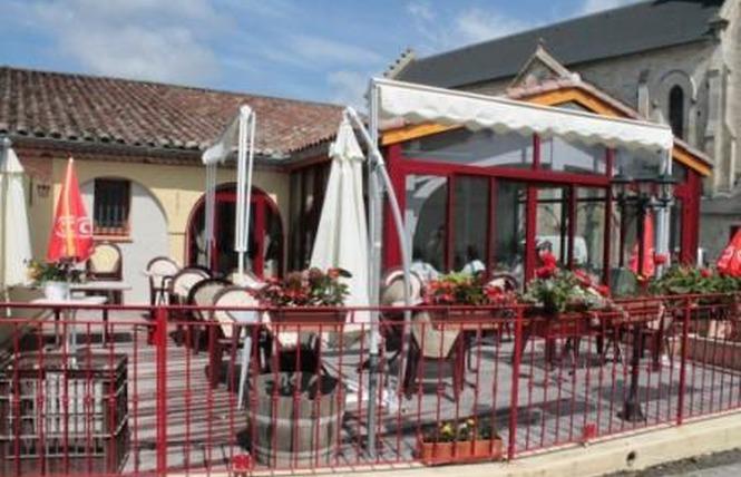 Le Roquentin 2 - Laroque-Timbaut