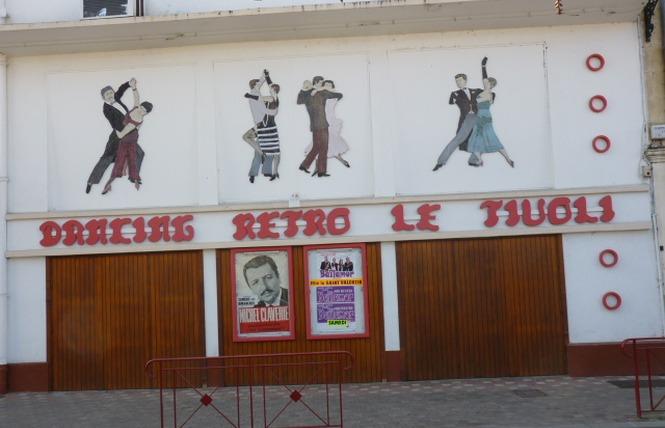 Dancing  Le Tivoli 1 - Sainte-Livrade-sur-Lot