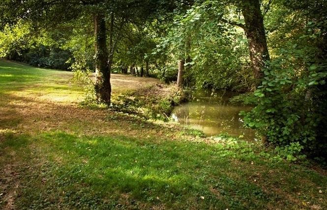 Les trois rivi res 4 pers office de tourisme de for Jardin 3 rivieres