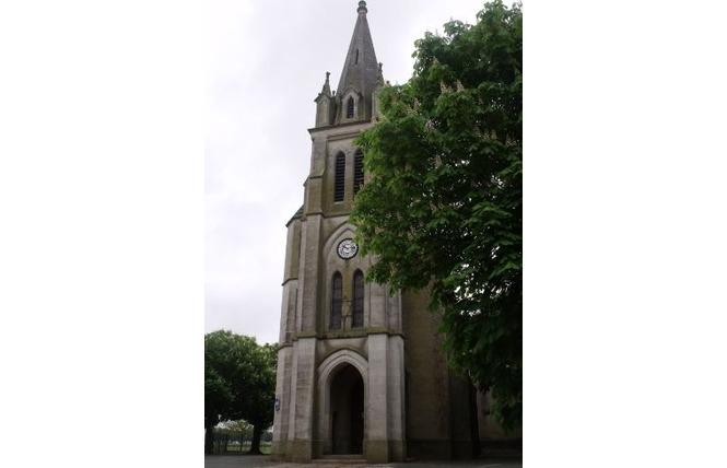 Saint-Etienne-de-Fougères 1 - Saint-Étienne-de-Fougères