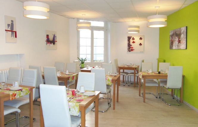 Hôtel Les Platanes 5 - Villeneuve-sur-Lot