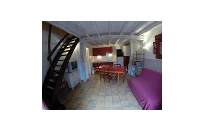 La Grange du Cheval Blanc T3 La Grange 9 - Villeneuve-sur-Lot