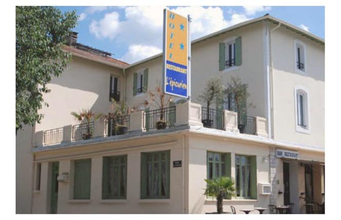 H tel l 39 epicurien office de tourisme de villeneuve sur lot - Office du tourisme villeneuve sur lot ...