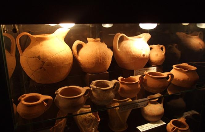 Musée archéologique d'Eysses 6 - Villeneuve-sur-Lot