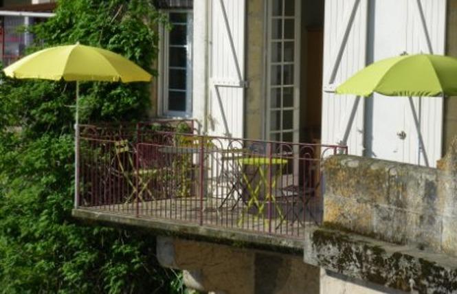 La Parenthèse (salon de thé) 2 - Villeneuve-sur-Lot