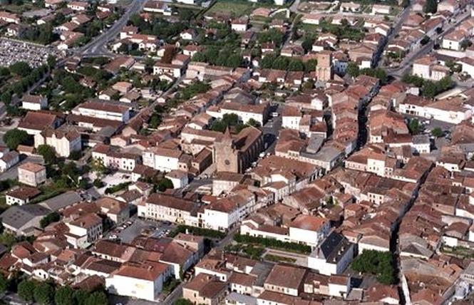 Sainte livrade sur lot office de tourisme de villeneuve - Office du tourisme villeneuve sur lot ...